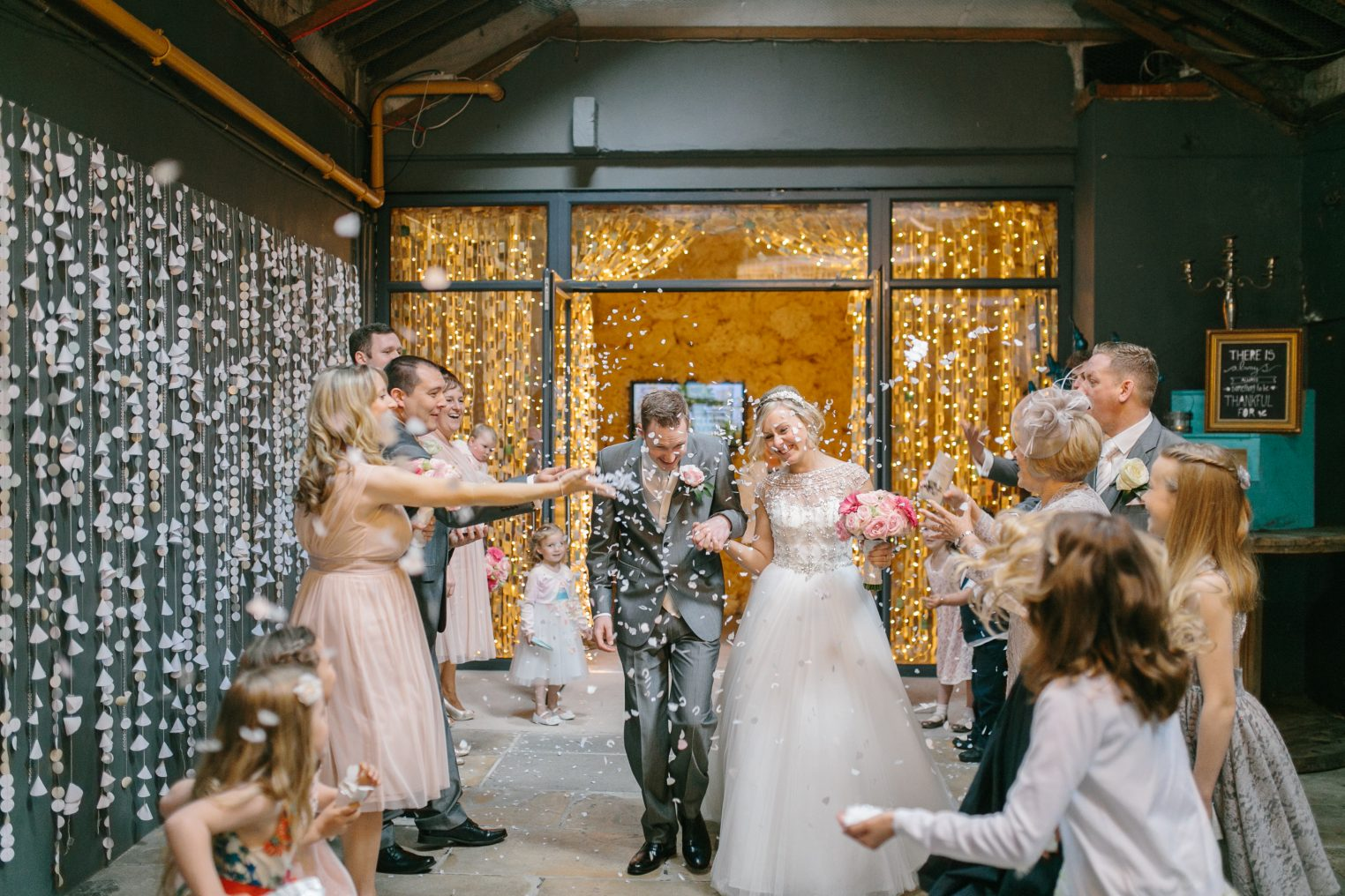 1-4 Weddings