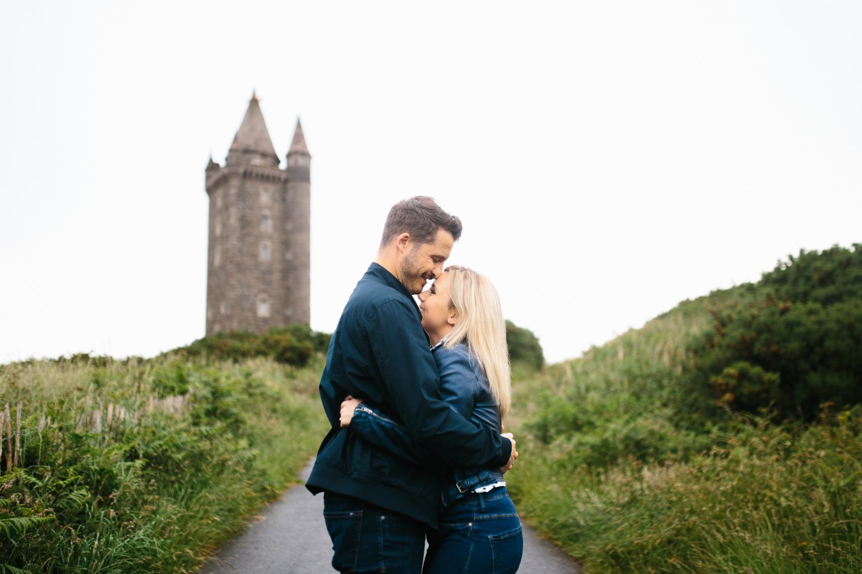 becky-taylor-1-1700x1133 Becky & Taylor Engagement // Scrabo Tower