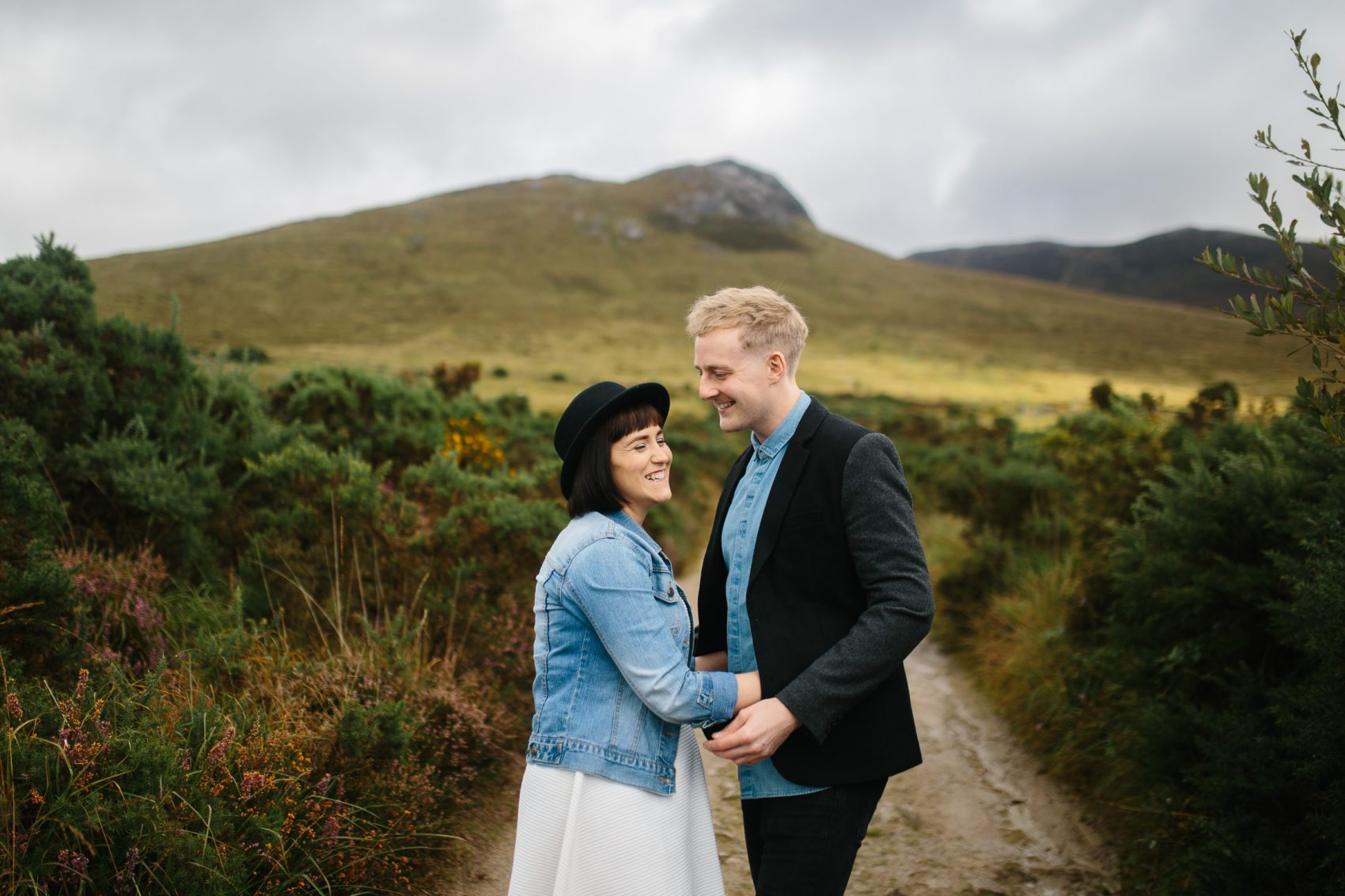 rk-web-98-1700x1133 Richard and Kate // Mourne Mountain Engagement Shoot