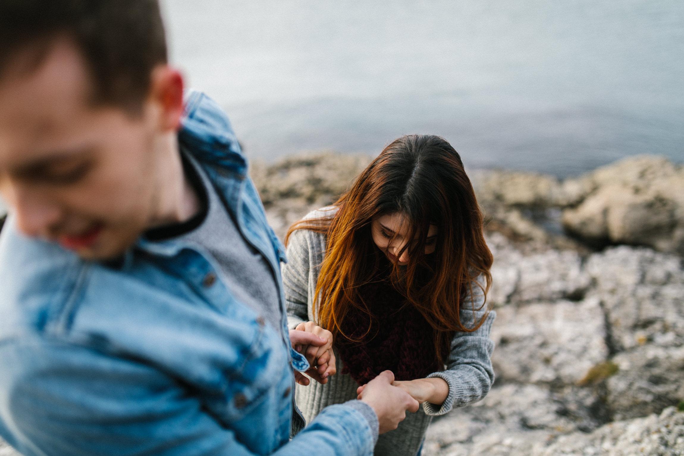 heart-soul-1-4 Tim and Marlene //  Ireland Engagement Photographer