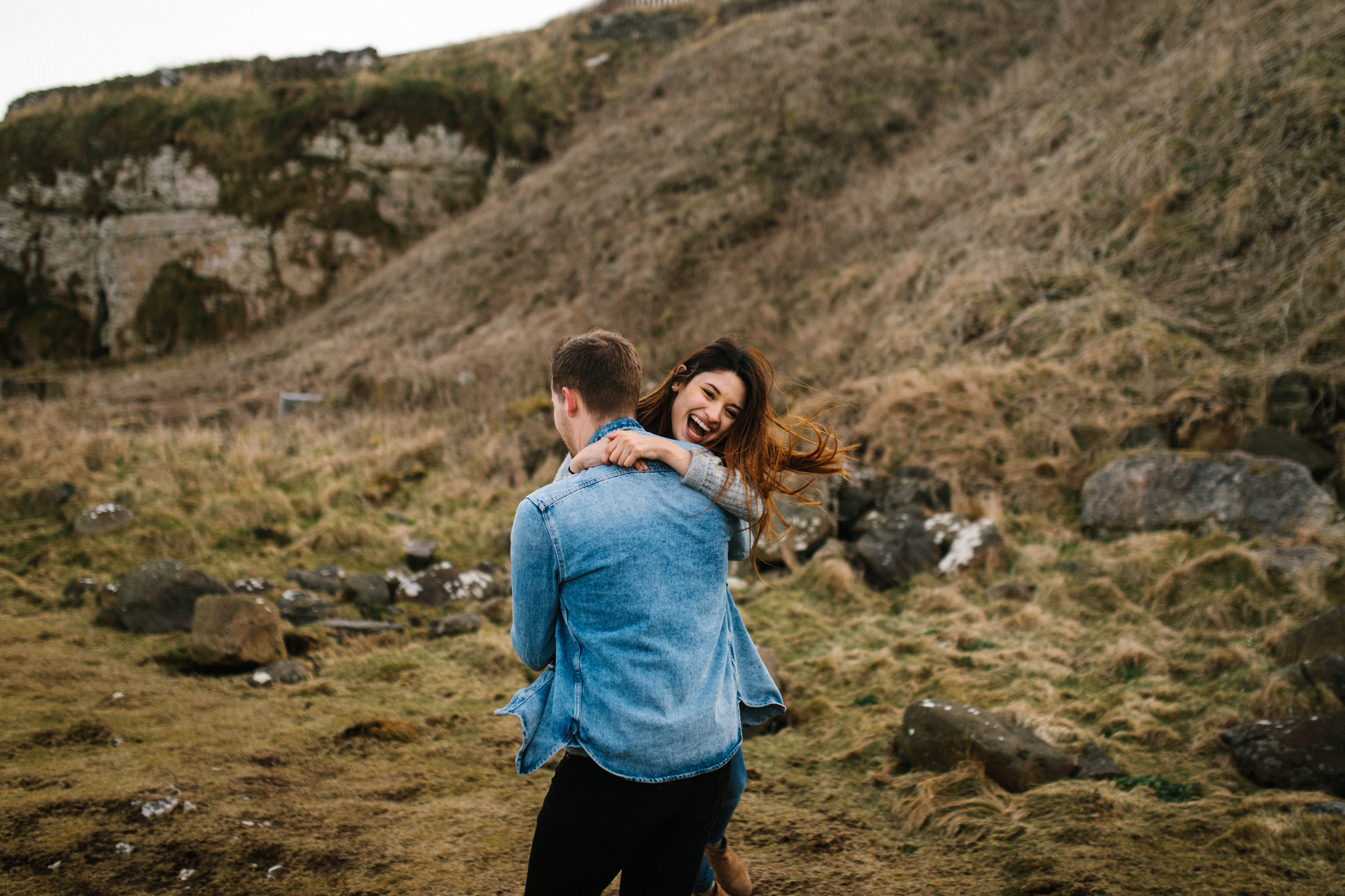 heart-soul-1-4 Tim and Marlene //  Ireland Engagement Photographer