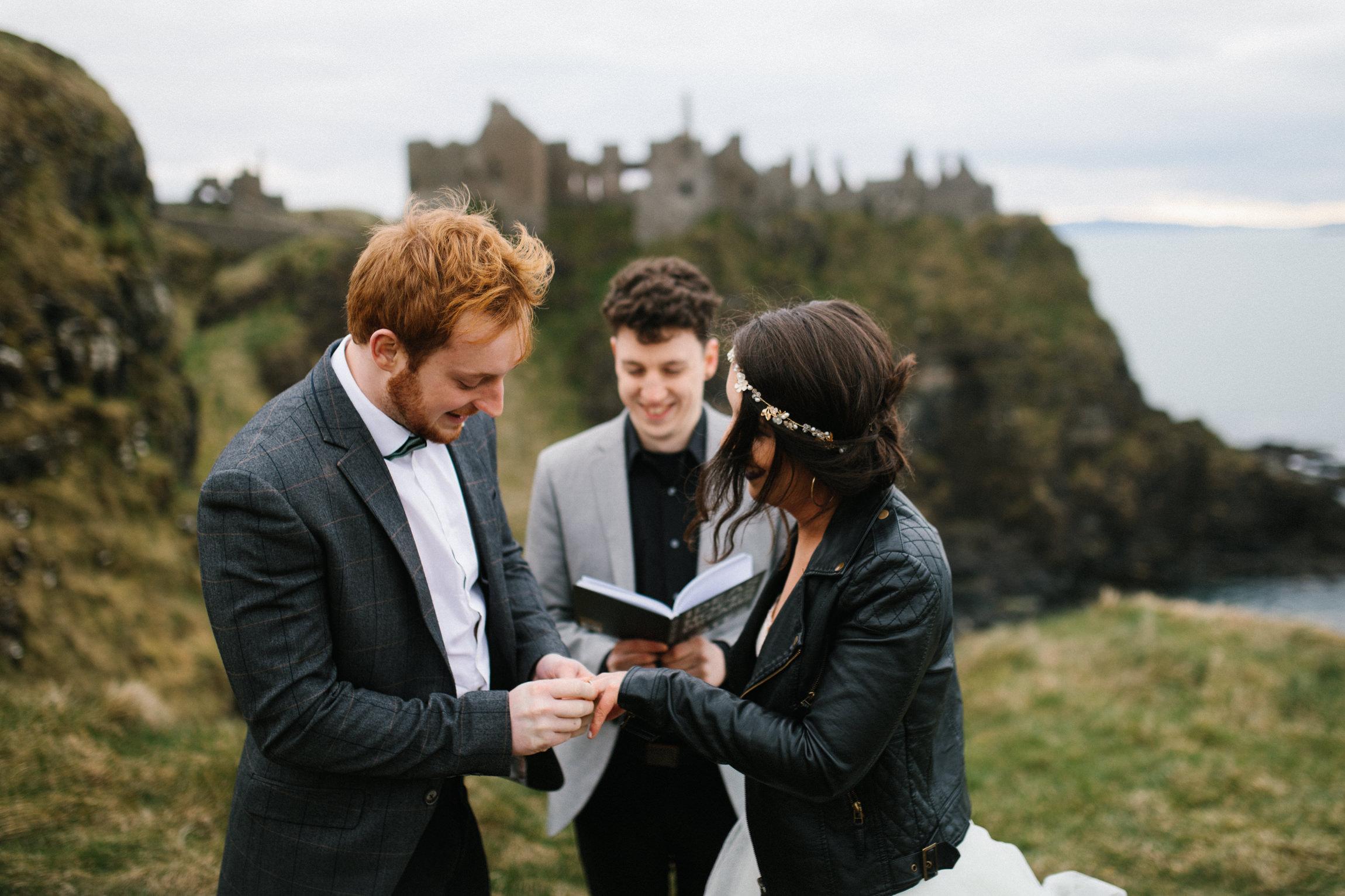1-1-1 Emma & Simon // Ireland Elopement Photographer