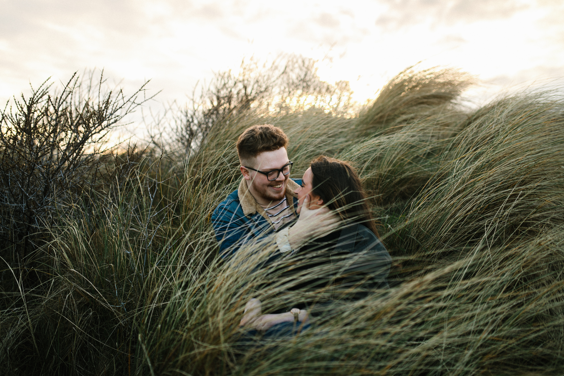 mark-ash-2 Mark and Ash Date Day Shoot // Northern Ireland Engagement Photographer