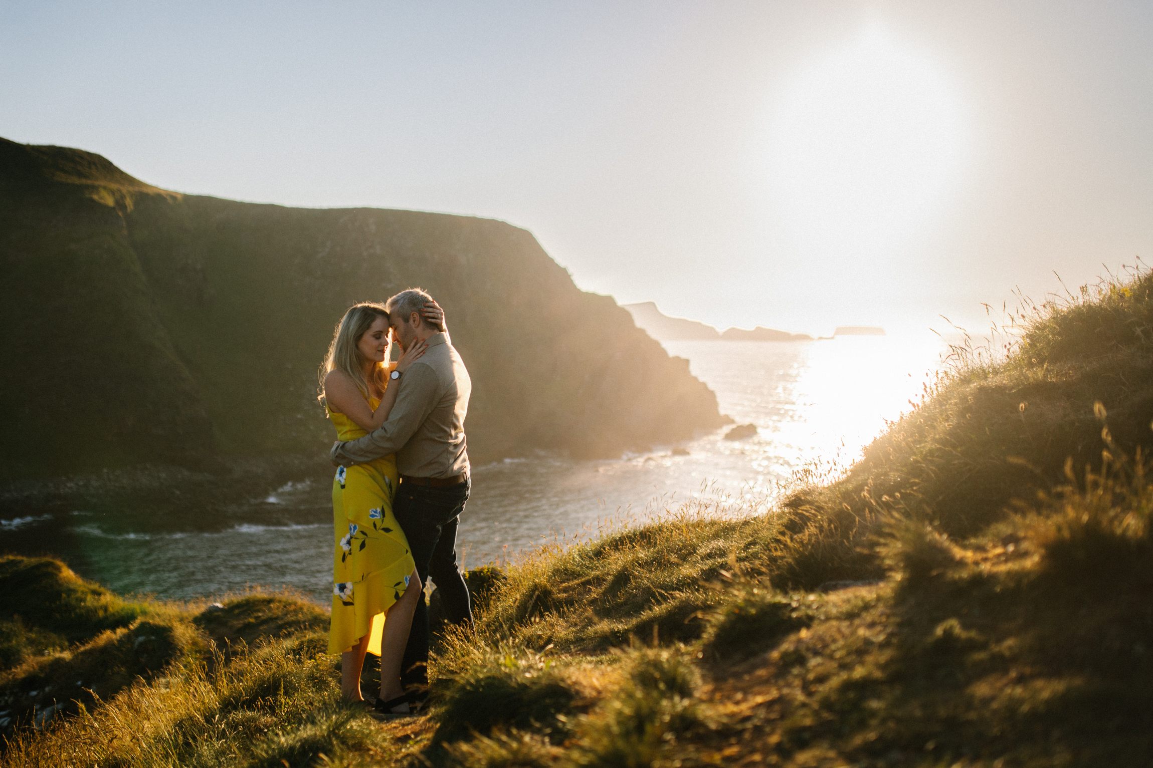 North-Coast-1 Rachel and Adam // North Coast Engagement Adventure