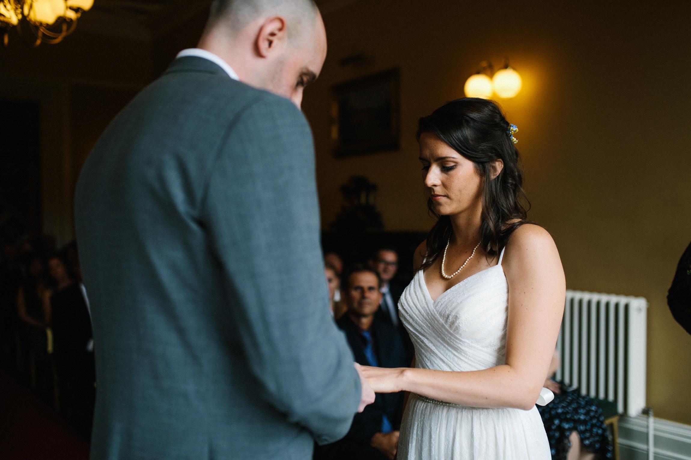 Belfast-Castle-AD-blog-11 Allison and David // Belfast Castle Wedding