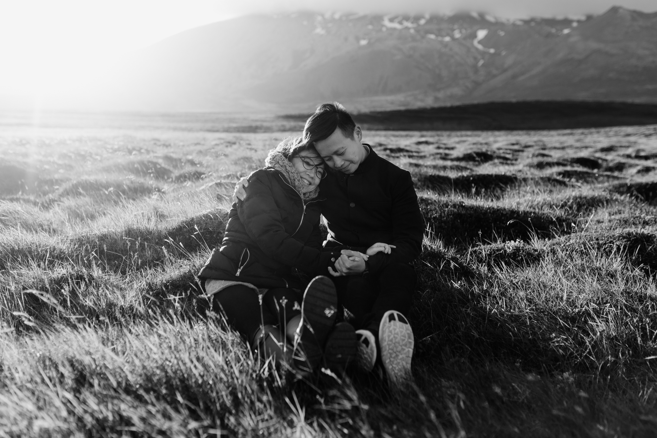 iceland-propossal-SA-7 Stevie and Allison // Iceland Proposal