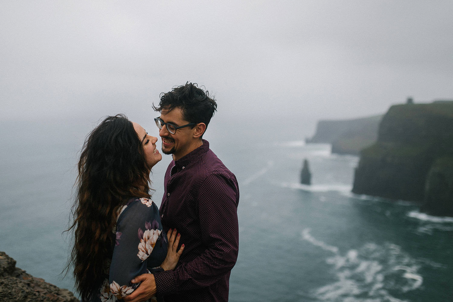 Cliffs-of-moher-proposal-ME-1 Cliffs of Moher Proposal  // Michael & Emmaly