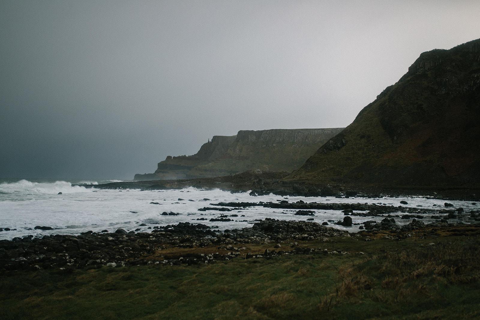North-Coast-Engagement-PS-1-1 New York to Ireland // Paula and Shao